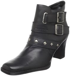Harley-Davidson Women's Bridgit Boot *** Continue to the product at the image link.