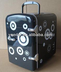 4liters -mini portable car refrigerator/refrigerator ETC4