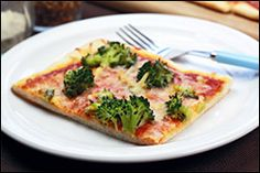 Guilt-Free Pizza Recipe, Low-Calorie Pizza Dip | Hungry Girl