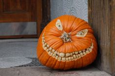 20 Unique Pumpkin Ideas #diy #crafts www.BlueRainbowDesign.com