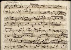 Image result for bach three part inventions