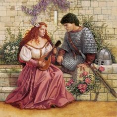 Notes in the Key of Life: The Most Famous Lovers of all Time in History and Literature