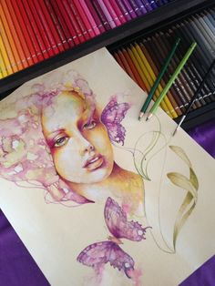 Erica Calardo - Art