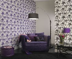Inhabit Wallcoverings   Importers of Fine Wallpapers