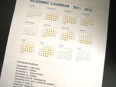 Getting Started in Homeschooling: Building Your Academic Calendar