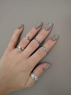 Winter nails X