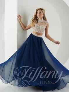 Tiffany Prom Dresses On Sale