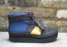 Tadaa! By L.E.O. Balenciaga, Leo, Street Art, Sneakers, Shoes, Fashion, Tennis, Moda, Slippers