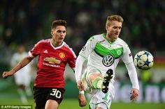 Manchester United defender Guillermo Varela set for a Bundesliga loan move [Mail]