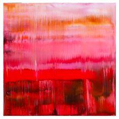 "Saatchi Art Artist Anthony Liggins; Painting, ""Fire Bird"" #art"