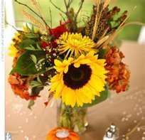 Image Search Results for fall wedding mason jar centerpieces