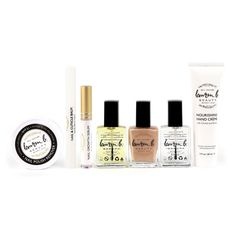 Lauren B. Beauty - Best Luxury Nail Polishes and Treatments