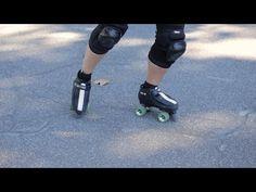 How to Do a Waltz Jump | Roller-Skate - YouTube via https://www.slingbot.co/