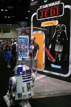 Star Wars Celebration VI Photo Gallery: Costumes, Toys, and Family Fun  May the Fourth be with you!
