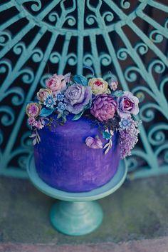My Cakes | Amy Swann