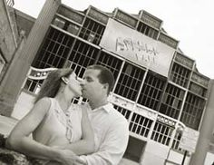 Top Spots For Engagement & Wedding Photos in New Jersey - Asbury Park Boardwalk (Photo by Jen Rutherford)