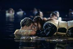 Leonardo DiCaprio in the Titanic. Rose x Jack Dawson James Cameron, Film Titanic, Rms Titanic, Titanic Poster, Jack Dawson, Kate Winslet, Leo And Kate, Leonardo Dicaprio 90s, Tv Movie
