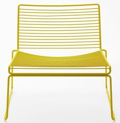 Lounge chair HEE de Hay, 6 coloris