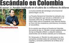 @FONSEKALIMAN Verdadero escándalo en Colombia son los 12 millones de dolares de @JJ RENDON @Juan Manuel Santos Calderon RT pic.twitter.com/QX01e7xdTN