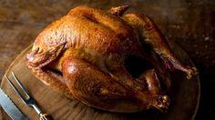 Essential Thanksgiving