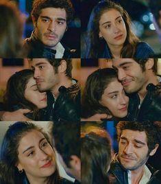 Hayat And Murat, Best Dramas, Madly In Love, Turkish Actors, Love Couple, Barista, Fox, Romance, Turkish Coffee