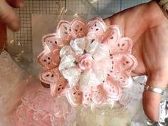 Shabby Chic/Vintage Flowers - jennings644