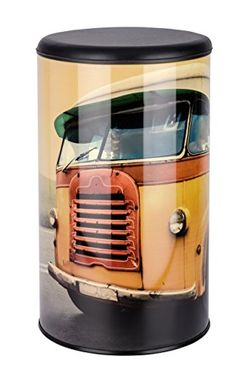 Wenko 21588100 para la ropa sucia Vintage Bus – taburete, capacidad 54 L, acero, 35,5 x 60 x 35,5 cm, Multicolor - http://vivahogar.net/oferta/wenko-21588100-para-la-ropa-sucia-vintage-bus-taburete-capacidad-54-l-acero-355-x-60-x-355-cm-multicolor/ -