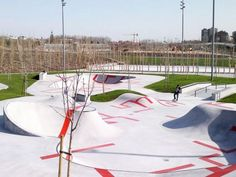 the first skatepark - Google Search