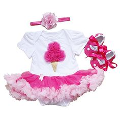 Zon-e 6 to 12 Months Baby Girls' Ice-cream Pattern Short Sleeves Skirt Suit (L) Zone http://www.amazon.com/dp/B00MN4QHQW/ref=cm_sw_r_pi_dp_v-qwvb0X2RMQS