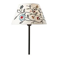 Lamp Shades and Ceiling Light Shades | Shop at IKEA IRE