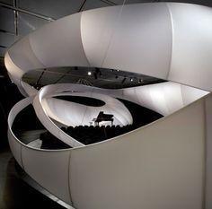 建築天才Zaha Hadid作品:曼徹斯特巴赫室內樂音樂廳 | 新聞焦點 | MUZIK ONLINE