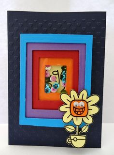 Created by Lei Yoke for the Card Drive for Maddy at Simon Says Stamp. June 2013