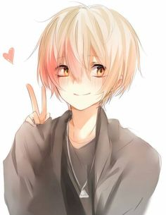 //Girl//What do you mean? //Me// It's embarrassing *blushes*