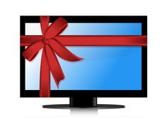 Enter to Win a Brand New TV from Saving and More
