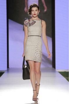 SYLVIO NYC FW16 | Arab Fashion Week