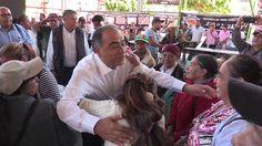 GradoCeroPress Aspectos entrega de tarjetas Taxco de Alarcon