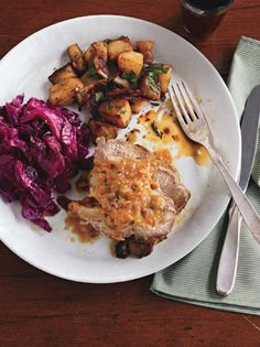 Roasted Veal Shanks with Rosemary recipe