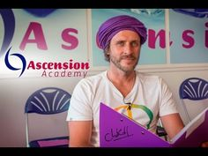Chakall & Ascension Academy - YouTube