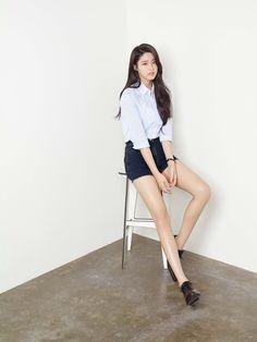 AOA 설현 Seolhyun 2016 고화질 hd cute k-pop