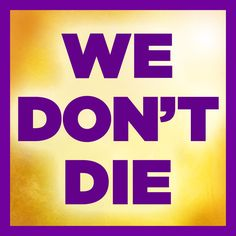 Download past episodes or subscribe to future episodes of We Don't Die   Sandra Champlain by Sandra Champlain for free.