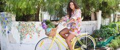 """My Secret To Staying Fabulously Healthy"" - Melissa Ambrosini"