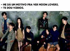 Kdrama Memes, Got7, Best Dramas, Dead To Me, Moon Lovers, Thai Drama, Drama Korea, Kpop, Cassandra Clare
