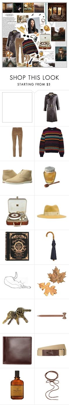 """""""everything's that's broke, leave it to the breeze... (+TAG)"""" by whimsical-angst ❤ liked on Polyvore featuring Oris, Burberry, Topman, Just Cavalli, Lacoste, Murphy, Chunk, RCA, Maison Michel and Eos"""