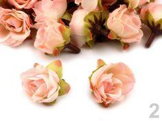Kvet ruže Ø25 mm