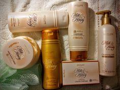 Povestea brandului Oriflame și cele mai cunoscute produse: Milk & Honey, The ONE, Giordani, Novage