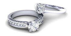 Modern Engagement Ring Designs Solitaire 27