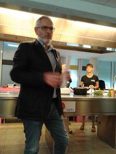 Més Beatus Ille - Receptes senzilles, cuina fàcil i gastronomia curiosa: Boqueria vé de gust - 2016
