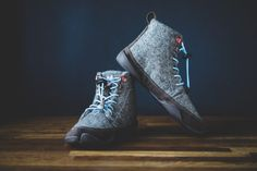 Wolf - Wildling Shoes