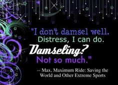 Maximum Ride=Even though I have my issues with the ending I still love this series!!