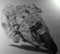 #Supersic #58, #motogp